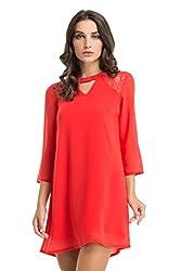 Kazo Women's Shift Dress (112577FLMSTXS)