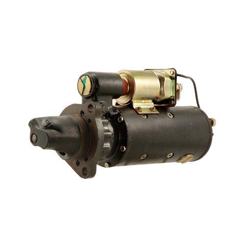 Delco Remy 10461059 40mt Starter Motor Reman Delco 40mt