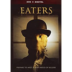 Eaters - DVD + Digital