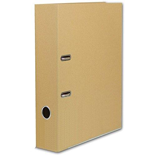 エセルテ 厚型ファイル エセルテリサイクルペーパーレバーアーチファイル50 A4縦 2穴
