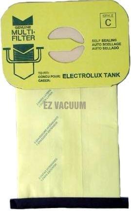 Aerus Canister Vacuum