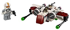 Lego Star Wars 75072 ARC-170 Starfighter