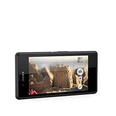 Sony Xperia E3 Dual (Black, 4 GB)