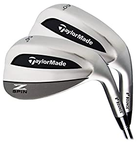 Taylor Made Golf Z-Spin Wedge by Taylor Made Golf