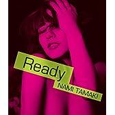 Ready(初回限定盤)(DVD付)