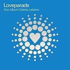 Loveparade - Das Album Deines Lebens