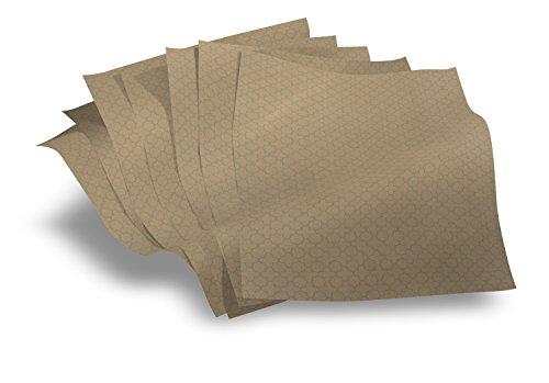 papier-sulfurise-tuile-motif-papier-pk-250-feuilles-format-500-mm-x-335-mm