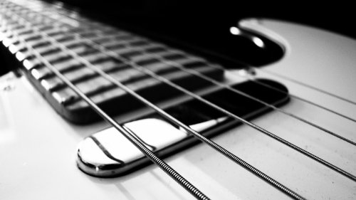 Guitar Tuning 101 - The How, Where and Why of Guitar Tuning