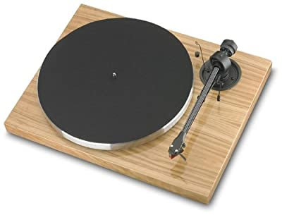 Pro-Ject Xpression III Classic w/ Sumiko Pearl Cartridge - Olive from Pro-Ject