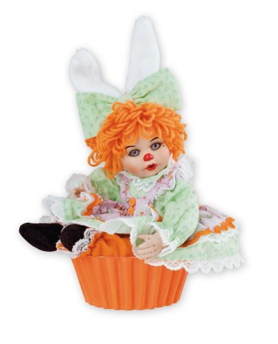 Marie Osmond Rag A Muffin Carrot - Buy Marie Osmond Rag A Muffin Carrot - Purchase Marie Osmond Rag A Muffin Carrot (Charisma, Toys & Games,Categories,Dolls,Porcelain Dolls)
