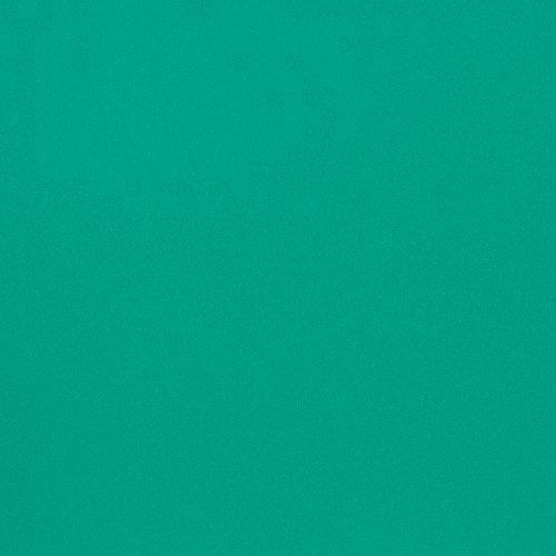 "Pow! 12"" x 12"" Glitter Cardstock Paper (Set of 20) Color: Jade"