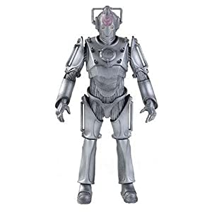 Doctor Who Cyber Controller (Exclusive) Action Figure