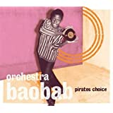 Pirates Choiceby Orchestra Baobab