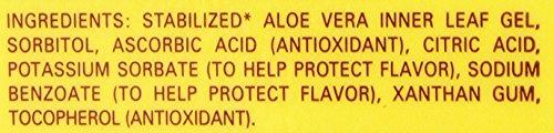Aloe Vera Stabilized Drinking Gel 33.8 Fl.oz