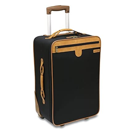 Hartmann Packcloth Expandable Upright Mobile Traveler