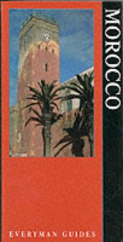Morocco (Everyman Guides)