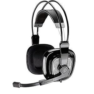 Plantronics Open-Ear Full Range Stereo Gaming Headset (Audio 370)