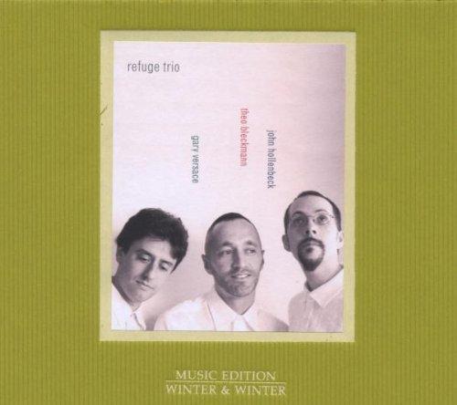 Refuge Trio