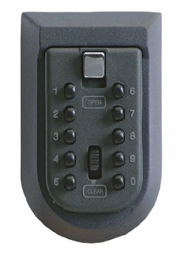 abus key garage 797 instructions