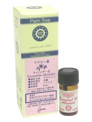 Palm Tree ラベンダーR 5ml