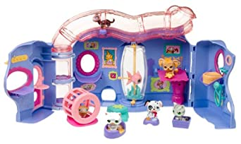 littlest pet shop little lovin 39 pet playhouse