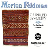 Morton Feldman: Crippled Symmetry