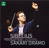 シベリウス:交響曲第5番