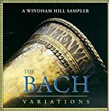 echange, troc J.S. Bach - Bach Variations