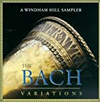 Bach Variations (A Windham Hill Sampler)
