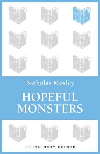 Image of Hopeful Monsters
