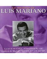 Le Meilleur De Luis Mariano