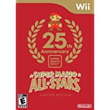 Super Mario All-Stars: Limited Edition ~ Nintendo