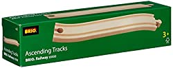 BRIO Ascending Track