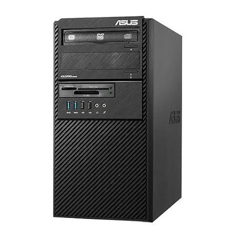 Asus BM1AD-I54460592F Unité centrale (sans écran) Noir (Intel Core i5, 4 Go de RAM, 500 Go, AMD R5 235X, Windows 8.1 pro)