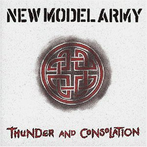 New Model Army - Green And Grey Lyrics - Lyrics2You