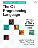 img - for The C# Programming Language (Microsoft .Net Development Series) book / textbook / text book
