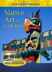 Native Art of Canada