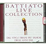 Live Collectiondi Franco Battiato