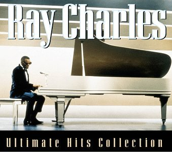 Ray Charles - Ultimate Hits Collection (2CD) - Zortam Music