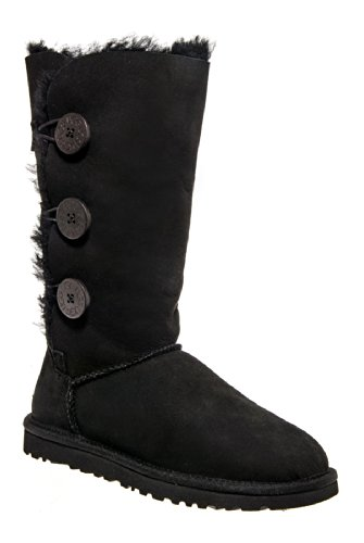Bailey Button Triplet Tall Flat Boot