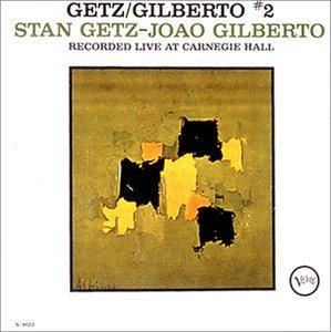 Getz & Gilberto #2 +5