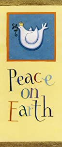 "Cover of ""Peace on Earth (Holiday Greetin..."