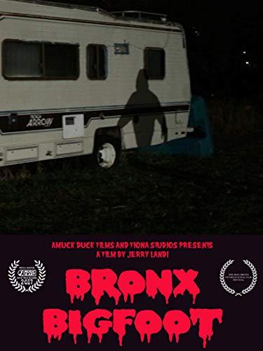 Bronx Bigfoot on Amazon Prime Video UK