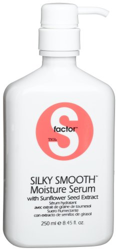 TIGI S-Factor Silky Smooth Moisture Serum 250ml
