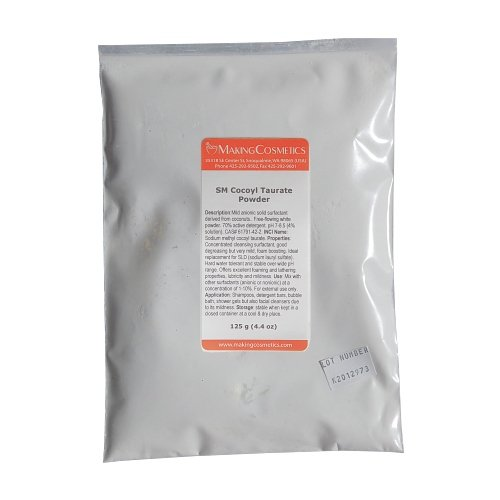 Methyl Cocoyl Taurate front-676819