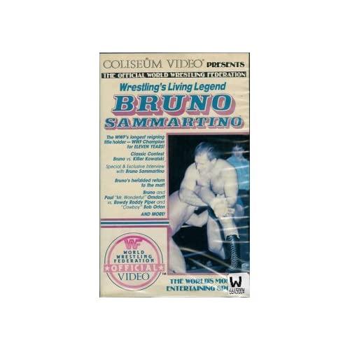 WF023   The living Legend Brun Sammartino avi torrent [overtopropetorrents com] preview 0