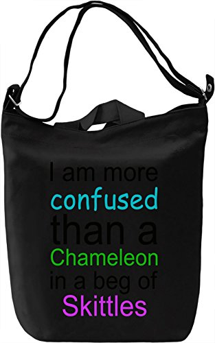 i-am-more-confused-than-a-chameleon-in-a-bag-of-skittles-borsa-giornaliera-canvas-canvas-day-bag-100