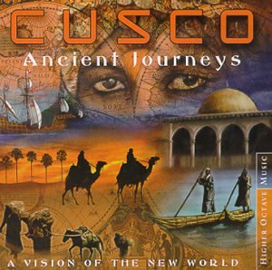 Ancient Journeys