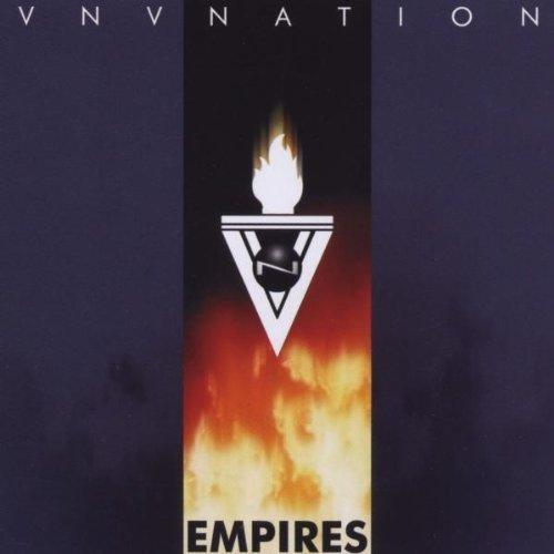 Empires by VNV Nation [Music CD]