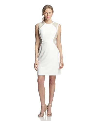 Julia Jordan Women's Colorblock Sleeveless Dress